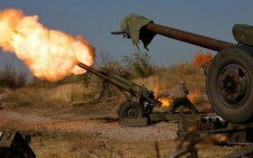 Боевики продолжают масштабное наступление на Донбассе: силы АТО понесли серьезные потери