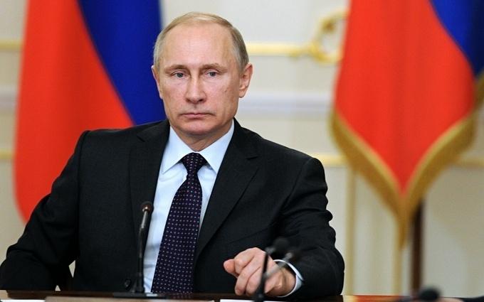 Путін знайшов спосіб закріпитися в Сирії