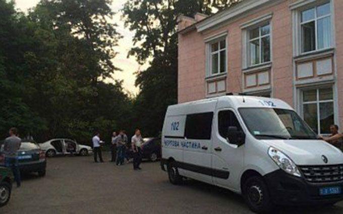 Вбивство в лікарні Києва: озвучений резонансний факт про злочинця