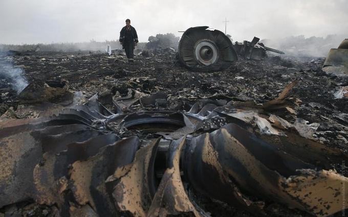 Загибель Boeing над Донбасом: стало відомо, коли з'являться результати розслідування