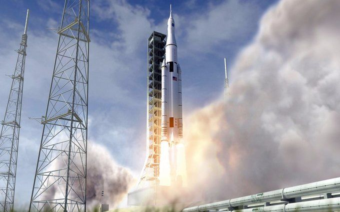 SpaceX назвали стоимость билета на Big Falcon Rocket