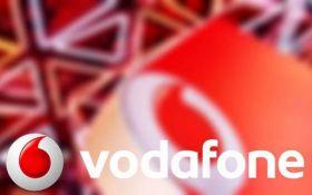 """В """"ЛНР"""" знову пропав зв'язок Vodafone: місцеві жителі б'ють на сполох"""