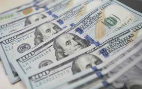 Курсы валют в Украине на понедельник, 15 января