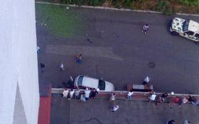 У центрі окупованого Донецька пролунав вибух, є загиблий: з'явилися фото