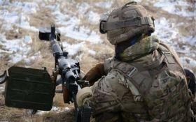 Зниклий український боєць перейшов на сторону бойовиків