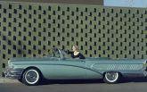В Париже покажут автомобильную эволюцию в фотографиях