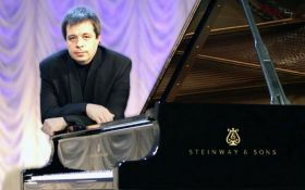 Украинский пианист поставил мировой рекорд в Берлине: опубликованы видео