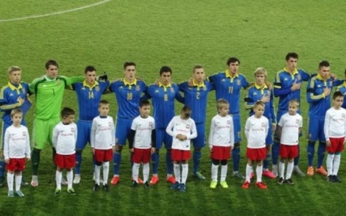 Украина - Англия - 0-2: беззубое поражение в Киеве