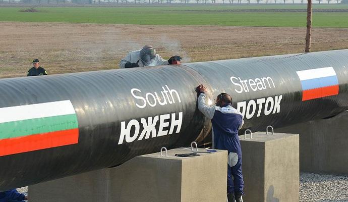 Болгарія запропонувала РФ новий проект газопроводу в обхід України