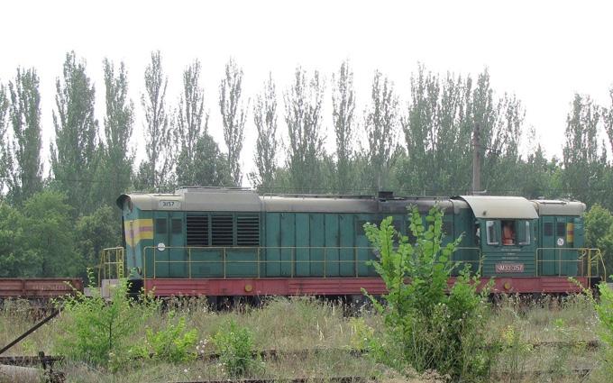 Україна знову отримує важливий вантаж із зони АТО: з'явилися фото