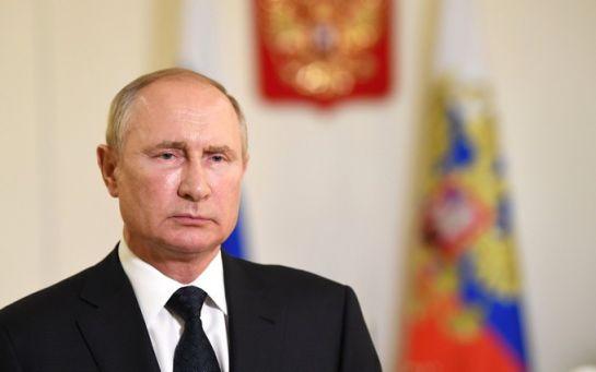 Потрібно припинити військові дії - Путін виступив с неочікуваною заявою