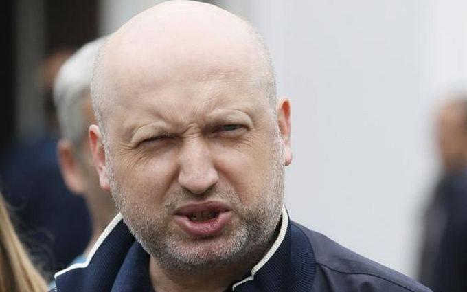 Треба відправити вам мило: Турчинов посміявся над спецслужбами Росії