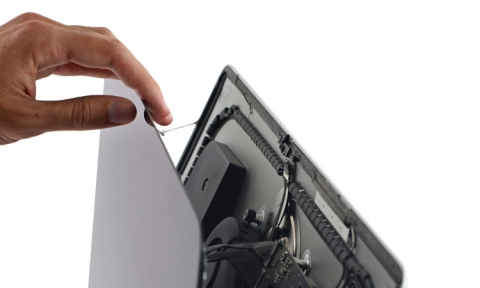 iFixit: 21.5 '' моноблок iMac абсолютно не підлягає ремонту (8 фото) (2)