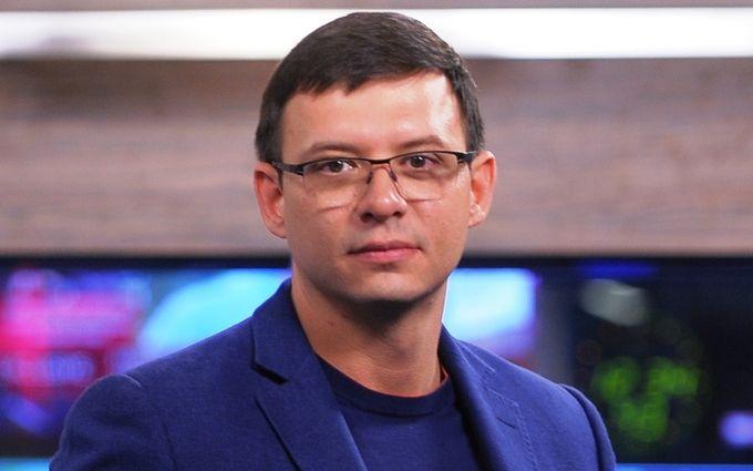 Одиозный нардеп в прямом эфире оскорбительно высказался о Майдане: появилось видео