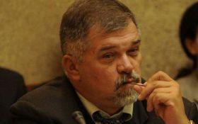 Помер відомий політик та юрист Олександр Задорожній