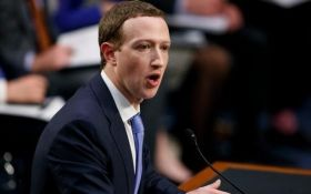 Марка Цукерберга планують допитати в Євросоюзі