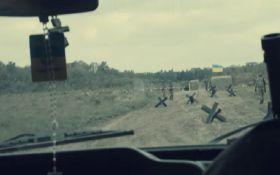 В День пограничника в сети появился мощный клип на песню об АТО