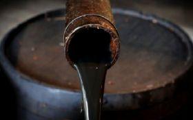 На Закарпатті стався масштабний витік нафти