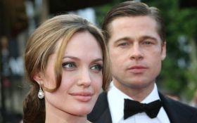 Джоли впервые высказалась о разводе с Питтом