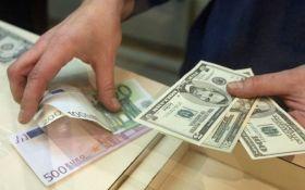 Курси валют в Україні на четвер, 6 вересня
