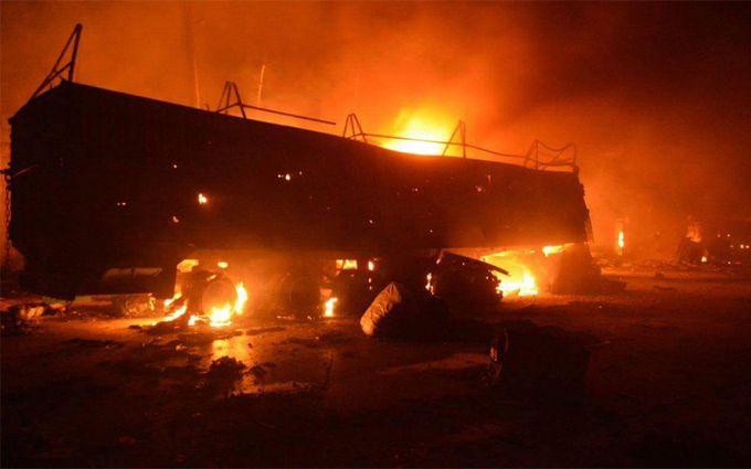 Атака на гумконвой в Сирії: в США дуже жорстко висловилися про Росію