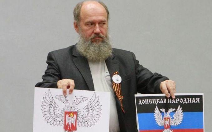 Болезнь Чуркина: сеть взбудоражила новость о смерти одного из идеологов ДНР