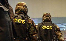 ФСБ заявила о перекрытом канале поставок оружия из Украины и ЕС