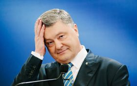 """Бойовики """"ДНР"""" викликають Порошенка на """"трибунал"""" в окупований Донецьк"""