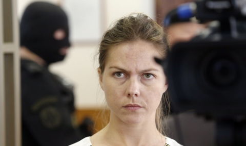 Сестру Надії Савченко не пустили в РФ і забрали паспорт
