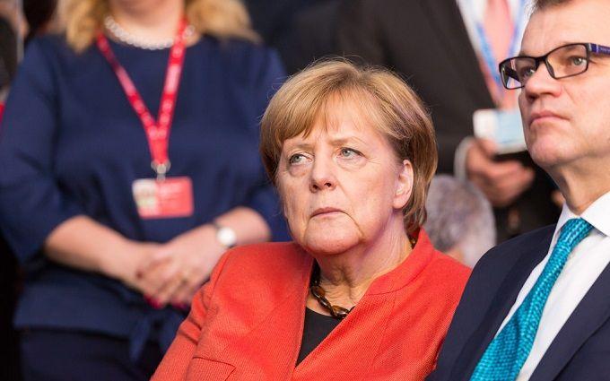 Меркель про відносини з Трампом: відчуваю величезний тиск
