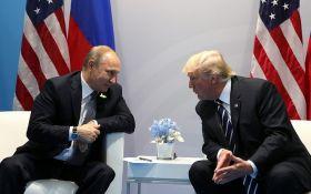 У Трампа заявили про скасування зустрічі з Путіним