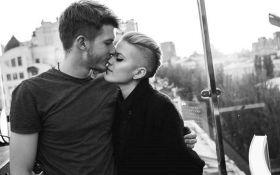 Нова зіркова пара України: чарівна Марі Чеба вийшла заміж за Андрія Кореня