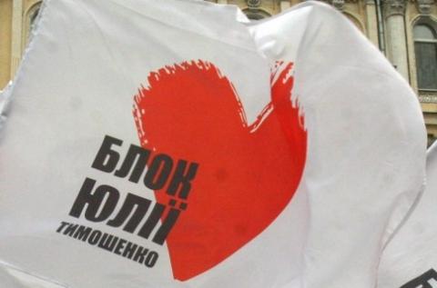 """""""Батьківщина"""" проведет съезд 30 марта. Не исключается """"интересное заявление"""""""