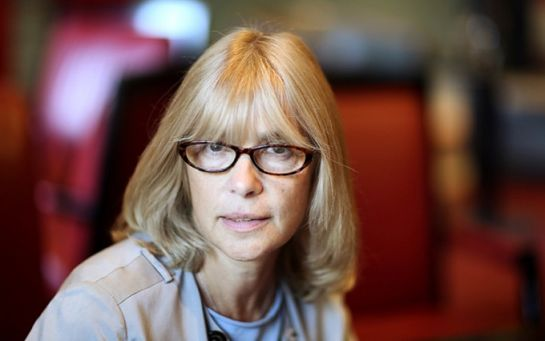 В США умерла известная российская актриса