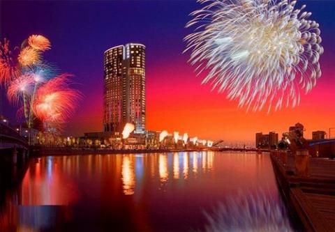 В Австралии откроются 3 новых казино