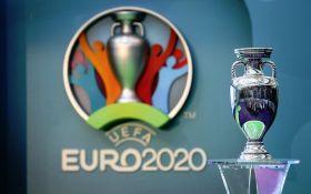 Это нужно увидеть: представлен официальный талисман Евро-2020