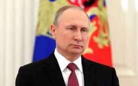 Не способны решить проблему Донбасса: Путин шокировал новым заявлением