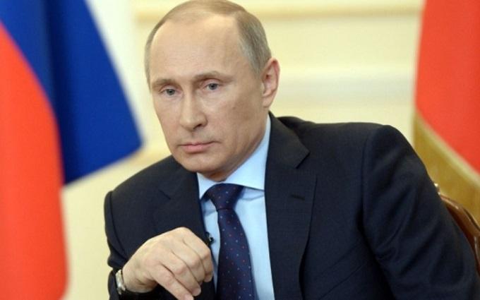 Савченко передала свої побажання Путіну