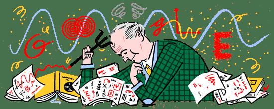Макс Борн - 135 років від дня народження одного з творців квантової механіки (1)