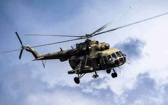 Збитий в Сирії вертоліт: Росію впіймали на непривабливому вчинку