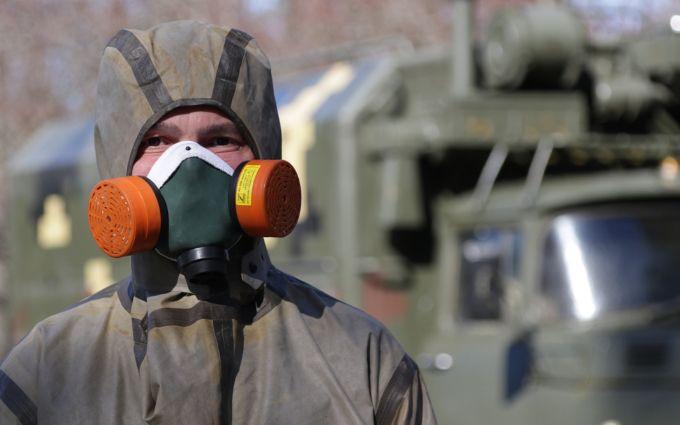 Пандемия коронавируса: какова ситуация в украинской армии