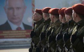 Начальник путинской Нацгвардии наделал шума честным признанием