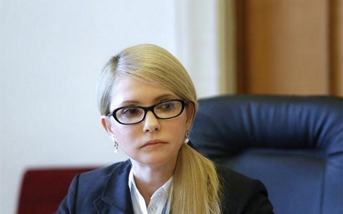 Журналіст оголосив про знахідку «чорної каси» партії Тимошенко: опубліковані документи