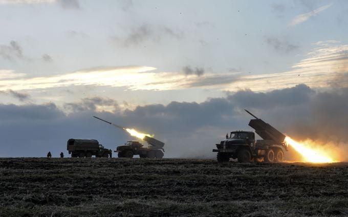 Бойовики ДНР вдарили артилерією по селищу, загинув мирний житель