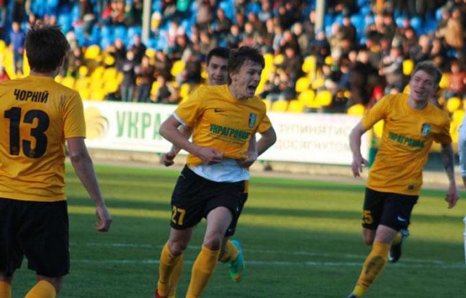 Олександрія - Хайдук: прогноз букмекерів на матч Ліги Європи