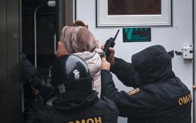 День Свободы в Беларуси: в сети рассказали о пьных полицейских и количестве задержанных