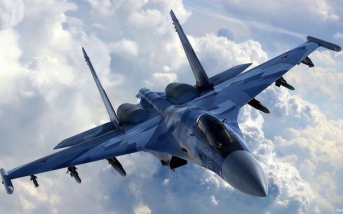 Між Росією і США стався новий військовий інцидент