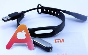 Apple планирует удивить мир фитнес-браслетом с необычной функцией