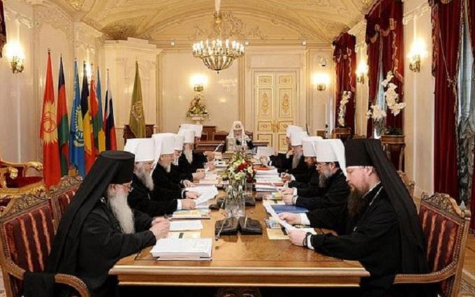 Константинопольський патріархат прийняв важливе рішення щодо церкви України