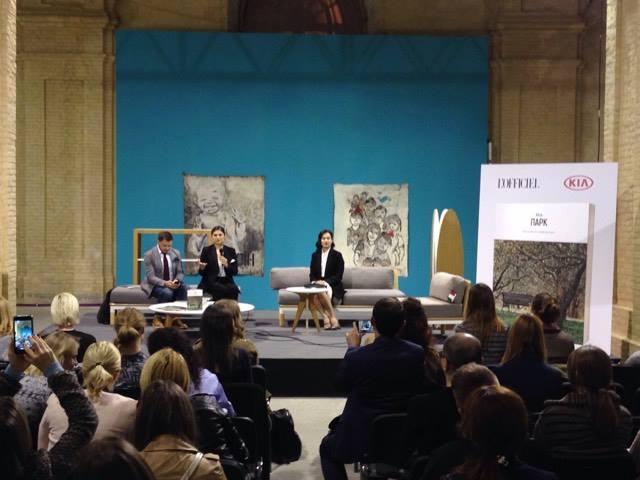 В Киеве открылся Книжный Арсенал: фоторепортаж, видео (11)